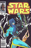Cover for Star Wars (Marvel, 1977 series) #96 [Canadian]