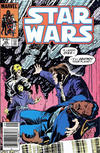 Cover Thumbnail for Star Wars (1977 series) #99 [Canadian]