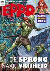 Cover for Eppo Stripblad (Uitgeverij L, 2018 series) #8/2019