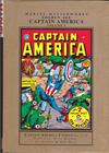 Cover for Marvel Masterworks: Golden Age Captain America (Marvel, 2005 series) #5 [Regular Edition]