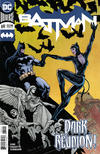 Cover for Batman (DC, 2016 series) #69
