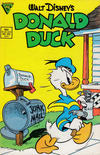 Cover for Donald Duck (Gladstone, 1986 series) #255 [Direct]