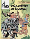 Cover for Les 4 as (Casterman, 1964 series) #29