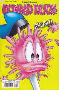 Cover Thumbnail for Donald Duck & Co (Hjemmet / Egmont, 1948 series) #16/2019