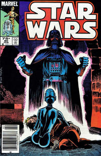 Cover Thumbnail for Star Wars (Marvel, 1977 series) #80 [Canadian]