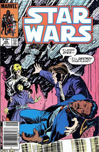 Cover Thumbnail for Star Wars (Marvel, 1977 series) #99 [Canadian]