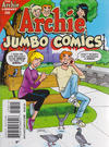 Cover for Archie Double Digest (Archie, 2011 series) #298