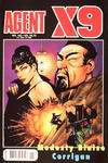 Cover for Agent X9 (Egmont, 1997 series) #192
