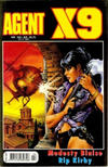 Cover for Agent X9 (Egmont, 1997 series) #193