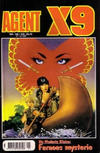 Cover for Agent X9 (Egmont, 1997 series) #196