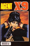 Cover for Agent X9 (Egmont, 1997 series) #198