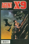 Cover for Agent X9 (Egmont, 1997 series) #207