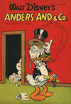 Cover for Anders And & Co. (Egmont, 1949 series) #8/1949