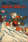 Cover for Anders And & Co. (Egmont, 1949 series) #2/1950