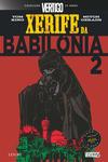 Cover for Vertigo 25 Anos (Levoir, 2018 series) #7 - Xerife da Babilónia II