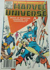 Cover Thumbnail for The Official Handbook of the Marvel Universe (1983 series) #15 [Canadian]