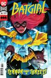 Cover for Batgirl (DC, 2016 series) #34