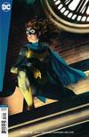 Cover for Batgirl (DC, 2016 series) #34 [Joshua Middleton Cover]