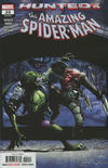 Cover Thumbnail for Amazing Spider-Man (2018 series) #20 (821) [Regular Edition - Humberto Ramos Cover]