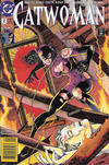 Cover Thumbnail for Catwoman (1993 series) #2 [Newsstand]