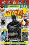 Cover for Detective Comics: Batman 80th Anniversary Giant (DC, 2019 series)