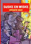Cover for Suske en Wiske (Standaard Uitgeverij, 1967 series) #345 - Operatie Siggy