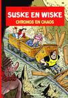 Cover for Suske en Wiske (Standaard Uitgeverij, 1967 series) #346 - Chronos en chaos