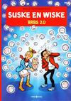 Cover for Suske en Wiske (Standaard Uitgeverij, 1967 series) #344 - BRBS 2.0