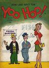 Cover for Yoo Hoo! (Hardie-Kelly, 1942 ? series) #44
