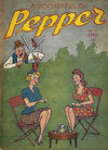 Cover for A Pocketful of Pepper (Hardie-Kelly, 1944 ? series) #15