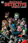 Cover for Detective Comics (DC, 2011 series) #1000 [Forbidden Planet 40th Anniversary Brian Bolland Variant]