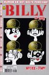 Cover for Billy (Hjemmet / Egmont, 1998 series) #8/2019