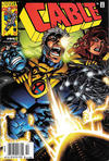 Cover Thumbnail for Cable (1993 series) #84 [Newsstand]