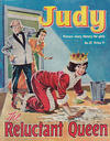 Cover for Judy Picture Story Library for Girls (D.C. Thomson, 1963 series) #37