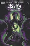 Cover for Buffy the Vampire Slayer (Boom! Studios, 2019 series) #4