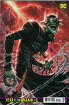 Cover Thumbnail for DC's Year of the Villain Special (2019 series) #1 [Jim Cheung The Batman Who Laughs Variant Cover]