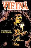 Cover for O Conflito do Vietnã (Editora Abril, 1988 series) #3
