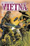 Cover for O Conflito do Vietnã (Editora Abril, 1988 series) #5