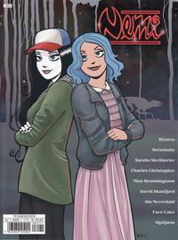 Cover Thumbnail for Nemi (Gyldendal Norsk Forlag, 2018 series) #171