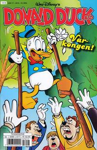 Cover Thumbnail for Donald Duck & Co (Hjemmet / Egmont, 1948 series) #17/2019
