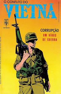 Cover Thumbnail for O Conflito do Vietnã (Editora Abril, 1988 series) #1