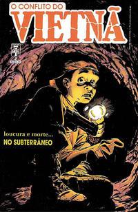 Cover Thumbnail for O Conflito do Vietnã (Editora Abril, 1988 series) #3
