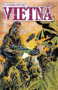 Cover Thumbnail for O Conflito do Vietnã (Editora Abril, 1988 series) #5
