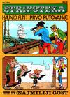 Cover for Stripoteka (Forum [Forum-Marketprint], 1973 series) #83