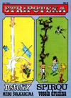 Cover for Stripoteka (Forum [Forum-Marketprint], 1973 series) #86