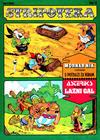 Cover for Stripoteka (Forum [Forum-Marketprint], 1973 series) #93