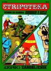 Cover for Stripoteka (Forum [Forum-Marketprint], 1973 series) #95
