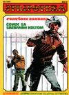 Cover for Stripoteka (Forum [Forum-Marketprint], 1973 series) #104