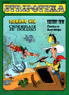 Cover for Stripoteka (Forum [Forum-Marketprint], 1973 series) #106