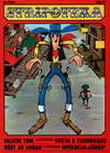 Cover for Stripoteka (Forum [Forum-Marketprint], 1973 series) #107